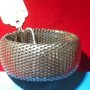 Jewelry - Sterling Silver Cuff Bracelet